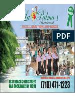 La Palma restaurante