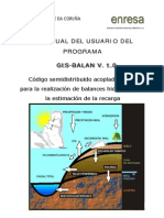 Manual Gis-balan v1