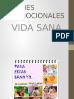 afiches vida sana.pptx