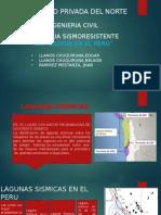 Sismologia en El Peru