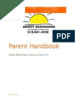 Parent Handbook 2015.docx