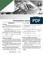 self theory-permutations   combinations
