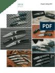 2001 CRKT Catalog