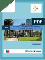 Perfil Consumidores Gran Temuco - Informe Ejecutivo (Conf. Prensa)