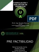 EXPOSICION FORMULACION Y EVALUACION DE PROYECTOS.pptx