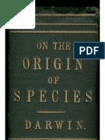 Origin Darwin