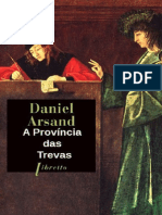 A Provincia Das Trevas