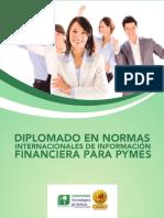 Diplomado NIIF UTB-EDUPOL