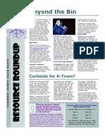 Volume 9, Issue 3 Winter 2010