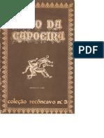 O Jogo Da Capoeira Carybe
