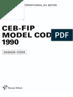 CEB-FIP 90