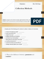 ppt - day 5 - data collection methods
