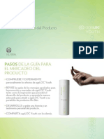 Ageloc Youth Product Guide Es