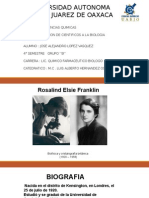Rose Franklin