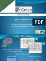 Compressor Map Presentation