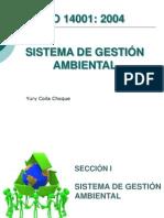 Sistema de Gestion Ambiental_ISO 14001