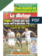 LE BUTEUR PDF du 05/03/2010