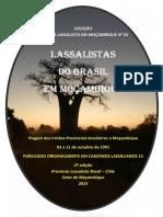 Nery, Israel - Lassalista do Brasil em Mocambique (Colecaco H° Lassalista em Mocambique 01)
