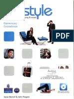 Lifestyle Elementary Coursebook