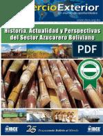 Ce 196 Historia Actualidad Perspectivas Sector Azucarero Boliviano