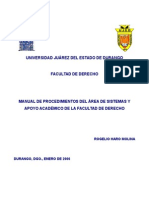 Manual de Org_Area de Sistemas_Fader1