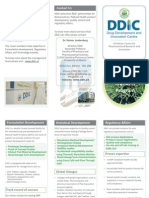 DDIC NHP Brochure