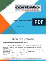Produtos Notaveis 8 CONTATO 15