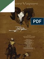 Ian Tyson - Carnero Vaquero [CD Liner Notes]