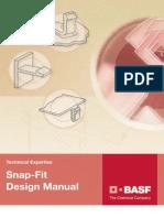 Snap-Fit Design Manual