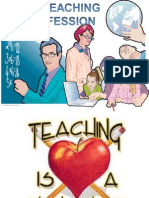 Teaching Profession.ppt