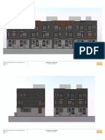 ADRIATIC HOMES - Elevation and Renderings