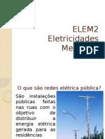 Aula 04-02-2014 Redes Elétricas Públicas