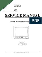 DURABRANT DBTV1300_TMX464