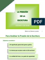 La Presión de la Escritura.pdf