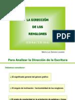 La Direccion De Los Renglones Material.pdf