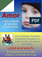 El Amor Descrito Por Los Niños