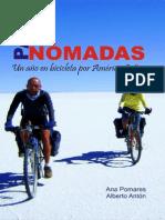 Par de Nomadas Un Ano en Bicicleta Por America Latina