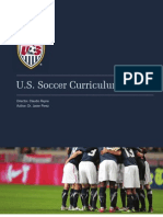 US Soccer Guide to Coaching