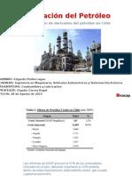Disertación Lub. y Combustibles
