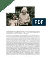 Carta de Albert Einstein a Su Hija