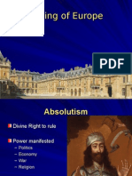 3+Absolutism