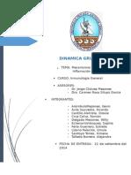 Inflamación y Fagocitosis, Mecanismos Inmunológicos.(1) (2)