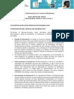 Conceptos básicos de sistemas de Información(1)