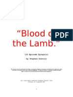 Blood of the Lamb by Steven Donnini