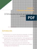 Unidad 1 Funciones Polinomiales