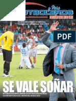 Futboleros y Más No. 31
