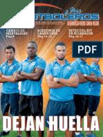 Futboleros y Más No. 30