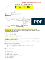 Info Suzuki