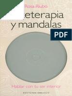 Riubo Rosa Arteterapia y Mandalas