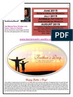 june july august 2015 enewsletter